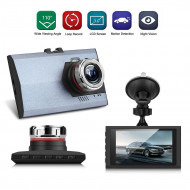 Camera auto Super Slim 1080Full HD cu iesire HDMI
