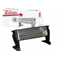Radiator electric cu halogen Zilan ZLN1763